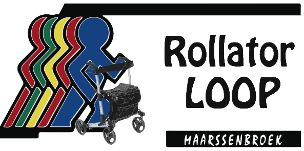 Rollatorloop